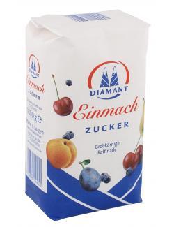Diamant Einmachzucker  (1 kg) - 4008381144005