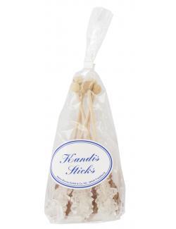 Heiko Blume Kandis-Sticks braun und weiß  (6 St.) - 4101040009353