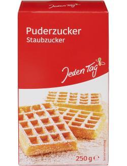 Jeden Tag Puderzucker  (250 g) - 4306188047612