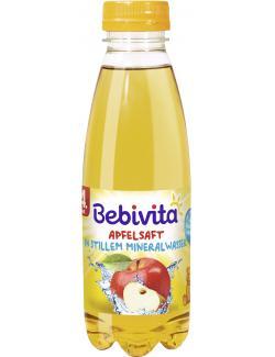 Bebivita Erfrischungsgetränk Apfelsaft  (500 ml) - 4018852010685