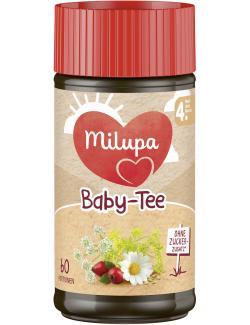 Milupa Baby-Tee Bauchwohl-Tee  (23 g) - 4008976090632