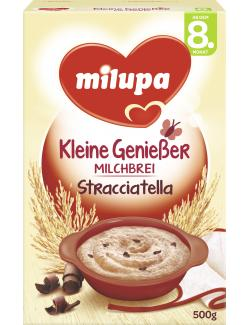 Milupa Milchbrei Stracciatella  (500 g) - 4008976071952
