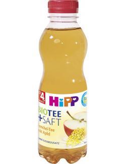 Hipp Bio Tee & Saft Fenchel-Tee mit Apfel  (500 ml) - 4062300000575