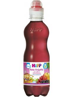 Hipp Rote Früchte Bio Schorle  (300 ml) - 4062300185951