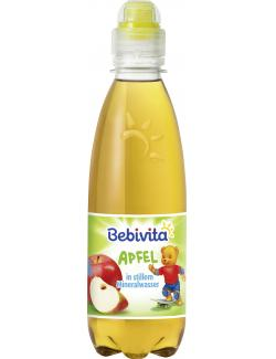 Bebivita Kinder Erfrischungsgetränk Apfel  (300 ml) - 4018852014171