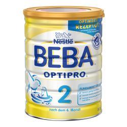 Nestlé Beba Pro 2 nach dem 6. Monat  (800 g) - 7613034736857