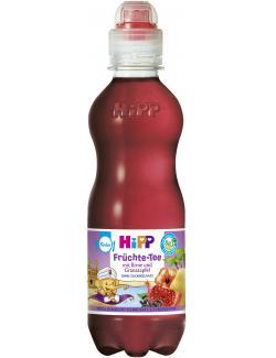 Hipp Früchte-Tee mit Birne und Granatapfel  (300 ml) - 4062300221765