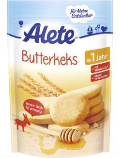 Alete Butterkeks  (180 g) - 4251099603948
