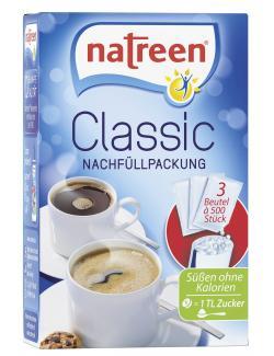 Natreen Feine Süße Nachfüllpackung  (1.500 St.) - 8711000005606