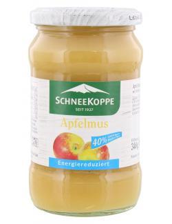 Schneekoppe Apfelmus  (370 ml) - 40397917