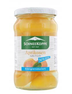 Schneekoppe Aprikosen halbe Frucht  (200 g) - 40397955