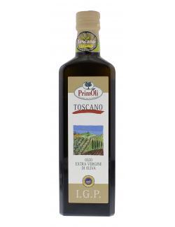PrimOli Toscano natives Olivenöl extra  (500 ml) - 8030818000291