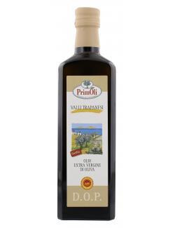 PrimOli Valli Trapanesi natives Olivenöl extra  (500 ml) - 8030818000352