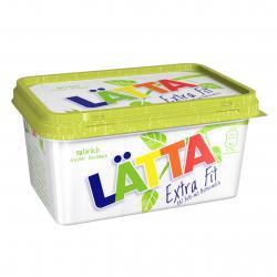Lätta Extra fit mit Buttermilch  (500 g) - 40004631