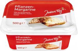 Jeden Tag Pflanzenmargarine  (500 g) - 4250780317461