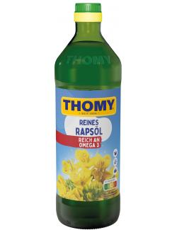 Thomy Reines Rapsöl  (750 ml) - 7613034723482