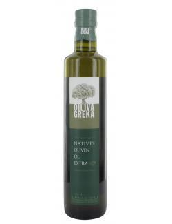 Oiliva Greka Natives Olivenöl extra  (500 ml) - 5200107490901