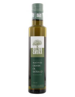 Oiliva Greka Natives Olivenöl extra  (250 ml) - 5200107490918