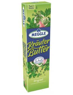 Meggle Kräuterbutter  (5 x 20 g) - 40349343