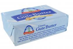 Ammerländer Gute Butter  (250 g) - 4000436150252