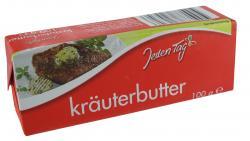 Jeden Tag Kräuterbutter  (100 g) - 4306188724346
