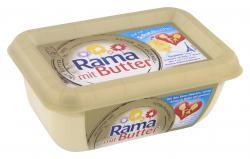 Rama mit Butter  (225 g) - 8712100375408