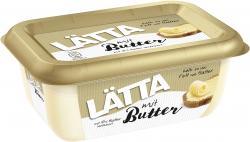 Lätta mit Butter  (225 g) - 8712100656910