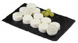 Picandou Ziegenfrischkäse Taler  (40 g) - 3305510031801