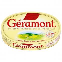 Géramont Weichkäse  (200 g) - 3161710000678