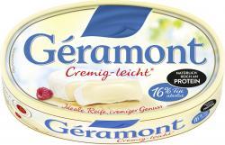 Géramont Weichkäse cremig-leicht  (200 g) - 3161710001309