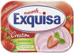 Exquisa Früchtchen Erdbeere  (200 g) - 40193182
