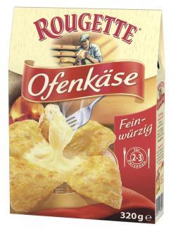 Rougette Ofenkäse fein-würzig  (320 g) - 4000504176528