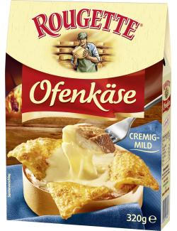 Rougette Ofenkäse cremig-mild  (320 g) - 4000504176627