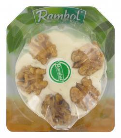 Rambol Walnuss Schmelzkäse  (125 g) - 3175360005006
