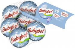 Mini Babybel light  (6 x 20 g) - 3073780902441