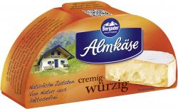 Bergader Almkäse würzig  (175 g) - 4006402071415
