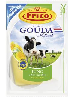 Frico Original Gouda Holland g.g.A. jung  (180 g) - 8710912026846