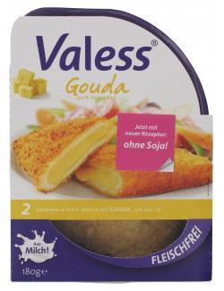 Valess Filets gefüllt  mit Gouda fleischfrei  (2 x 90 g) - 8710912008330