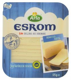 Arla Esrom aromatisch-kräftig  (175 g) - 5760466916479
