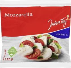 Jeden Tag Mozzarella  (125 g) - 4306188723943