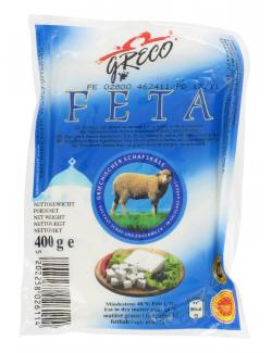 Greco Feta  (400 g) - 5202258026114