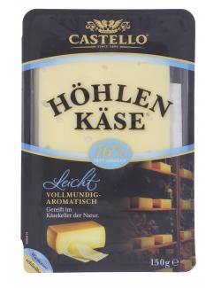 Castello Höhlenkäse leicht  (150 g) - 5760466925594