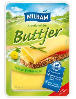 Milram Buttjer cremig-mild  (175 g) - 4036300078070