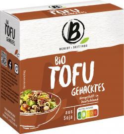 Berief Soja Fit Bio Tofu Gehacktes  (180 g) - 4004790103251