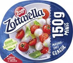 Zott Zottarella Classic Minis  (150 g) - 4014500029658