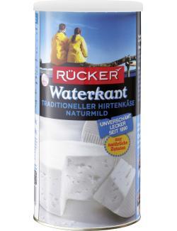 Rücker Waterkant Hirtenkäse naturmild  (1 kg) - 4008960004133