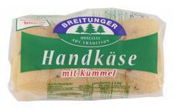 Breitunger Harzer Handkäse mit Kümmel  (200 g) - 4002683600238
