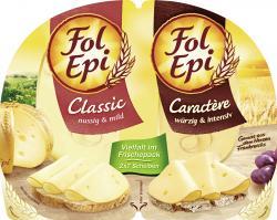 Fol Epi Duo Classic nussig-mild & Caractère würzig-intensiv  (140 g) - 3090291388250