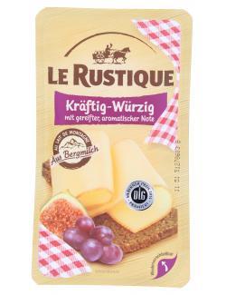 Le Rustique kräftig-würzig  (125 g) - 3176580107839