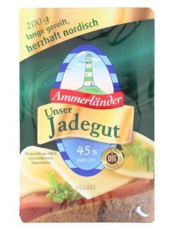 Ammerländer Unser Jadegut  (200 g) - 4000436509517